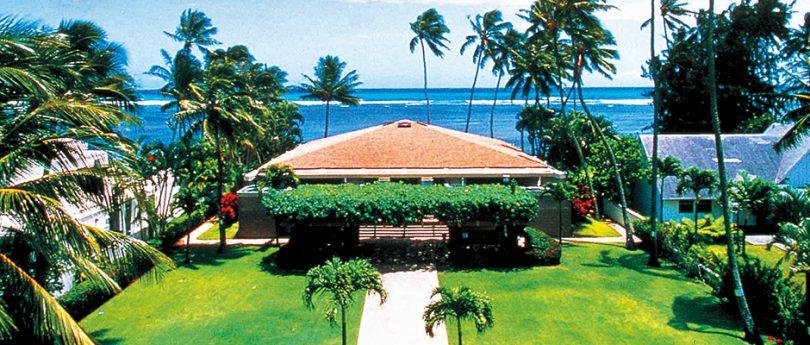 1.5次会 会費ウェディング キャルバリー・バイ・ザ・シー教会 ハワイの 挙式 & 教会