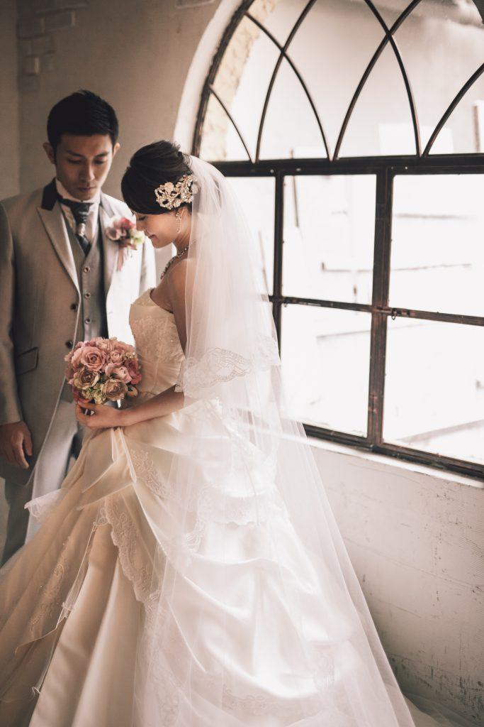 会費制結婚式 で マタニティウェディング は出来るの?