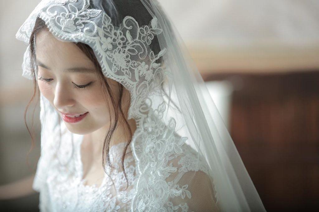 カジュアル 1.5次会 wedding 花嫁ヘア アレンジ 紹介♪