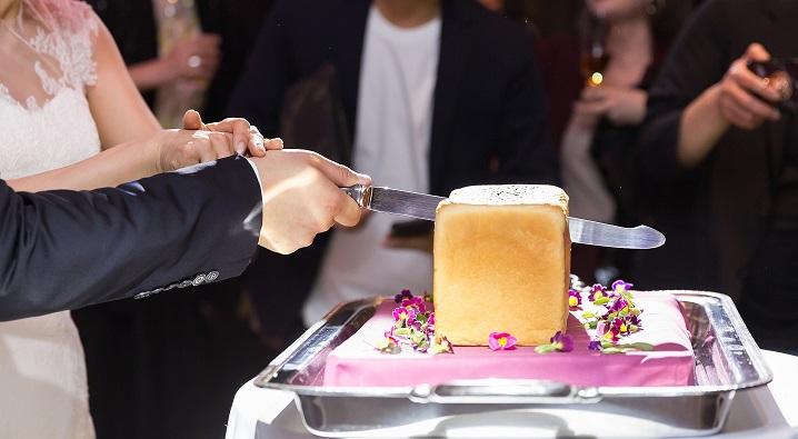 1.5次会 ケーキにかわるイベント