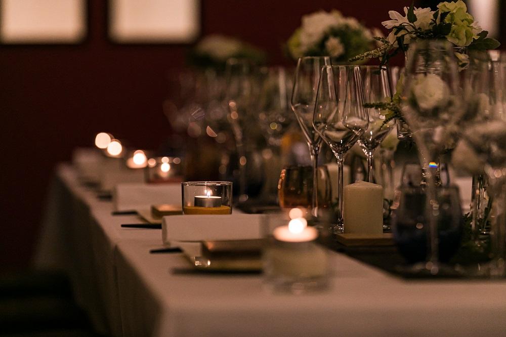会費制の1.5次会結婚式は何が違う?どこまで出来る?