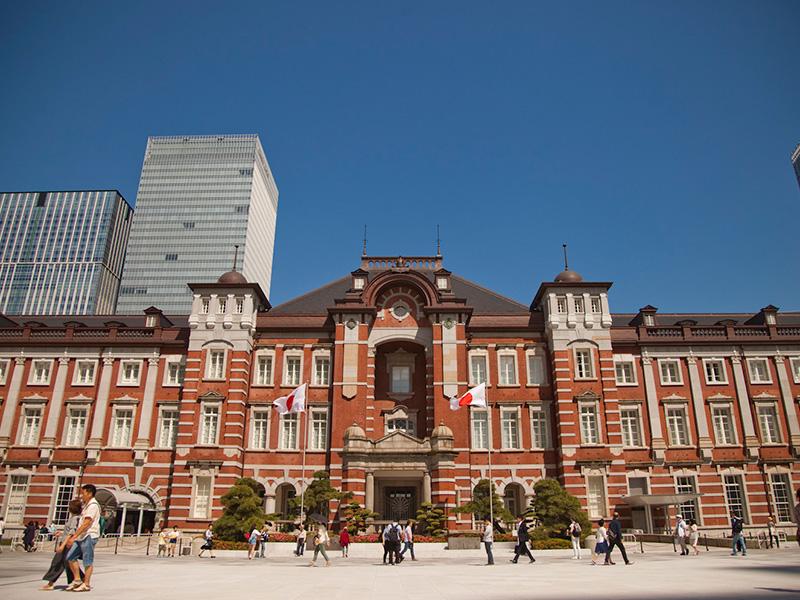 東京駅 周辺 1.5次会 ウェディング