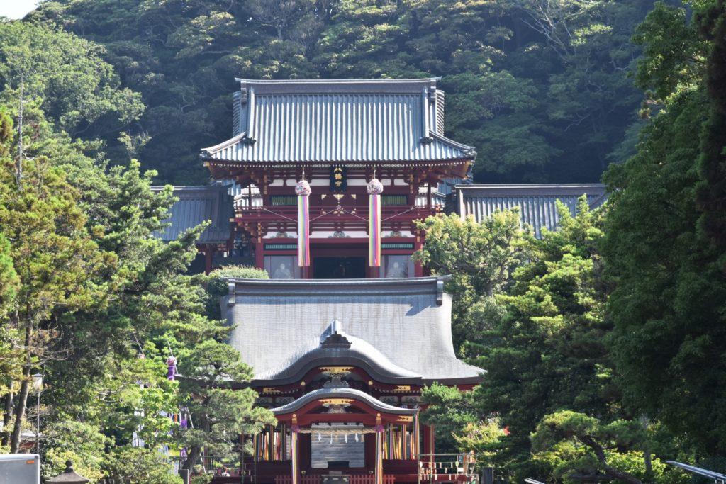 思ったよりもすごい!鎌倉の鶴岡八幡宮の挙式の年間数